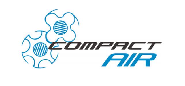 Logo partenaire CompactAir