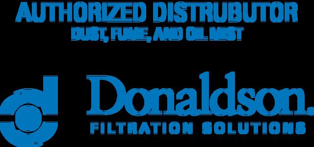 Logo partenaire Donaldson