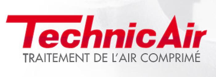 Logo partenaire TechnicAir